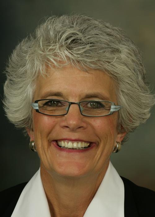 Diane Clark - Secretary