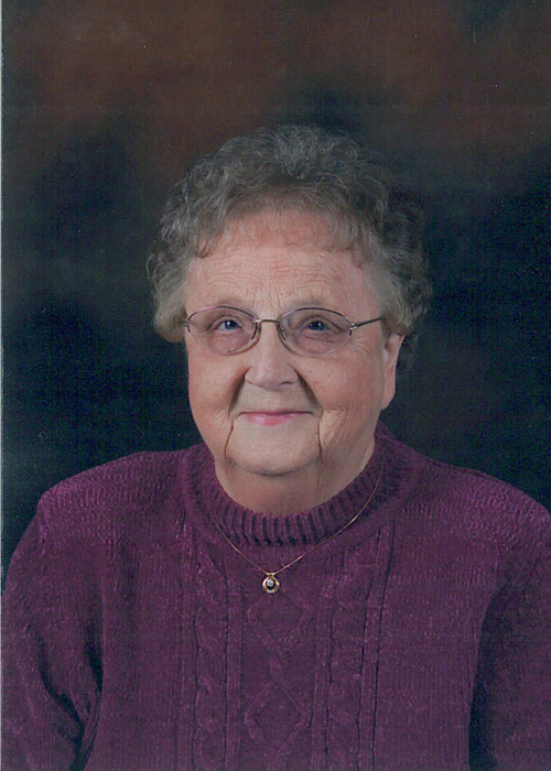 Ellen Harrison - Emeritus Trustee