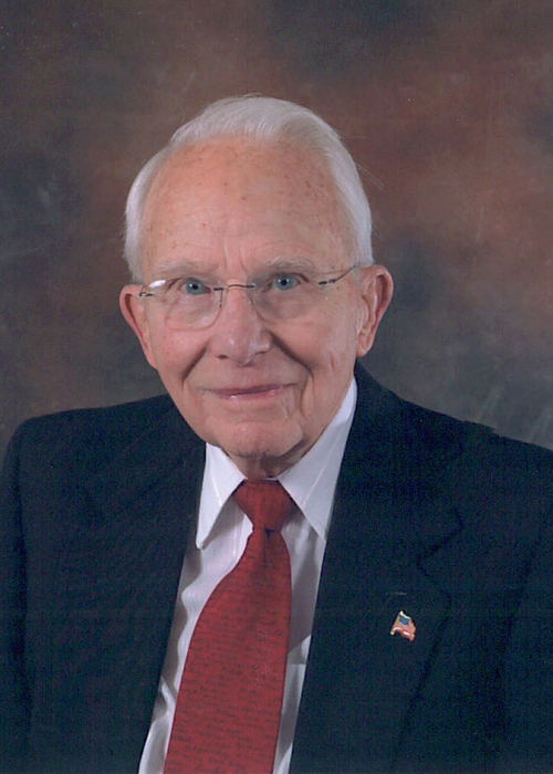 Clayton Nelson, MD - Emeritus Trustee