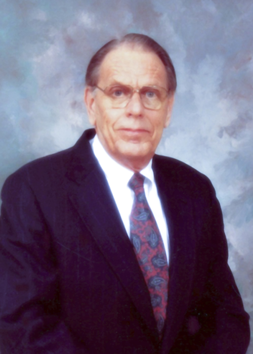 Ralph Olson - Emeritus Trustee