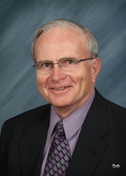 Clifford Rask