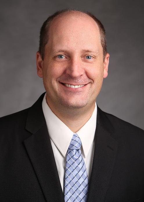 Richard Murray - Treasurer